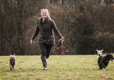 crowborough-dog-walker